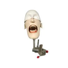 TM-U6E Phantom Head with Face Mask
